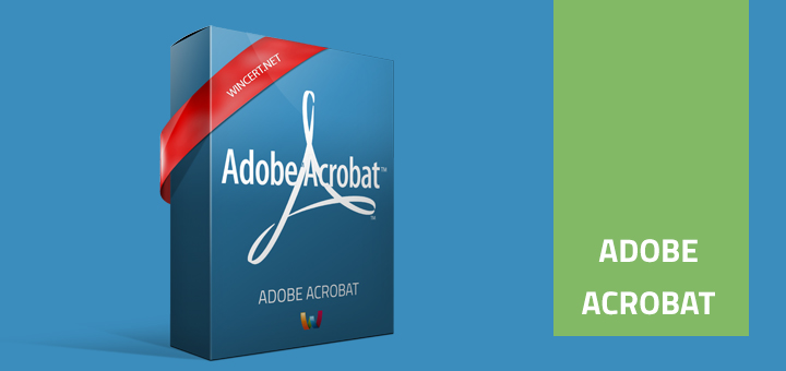 Adobe-Acrobat box