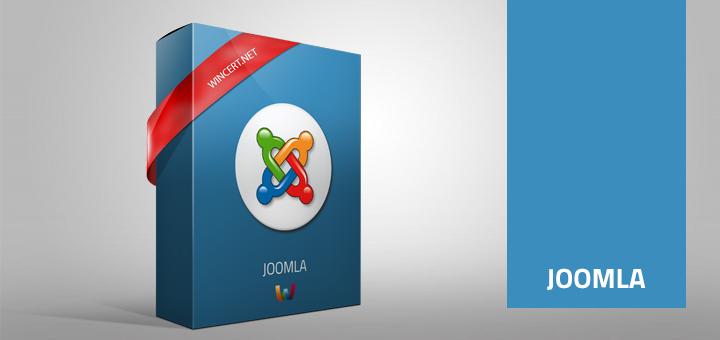 joomla box