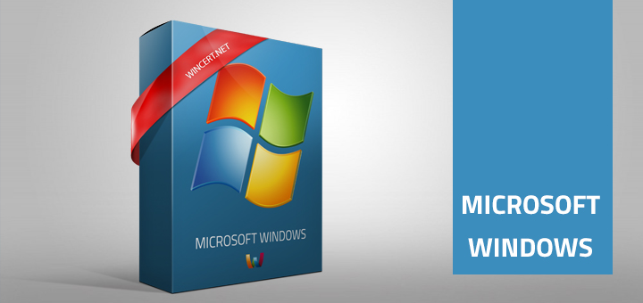 microsoft windows box